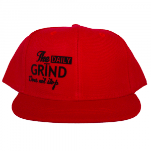 The Daily GRIND - Kids Snapback